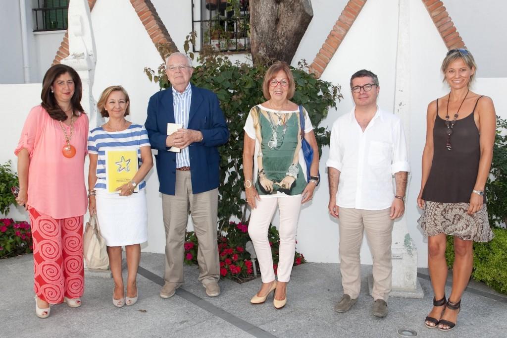 organizadoresCursoMalaga