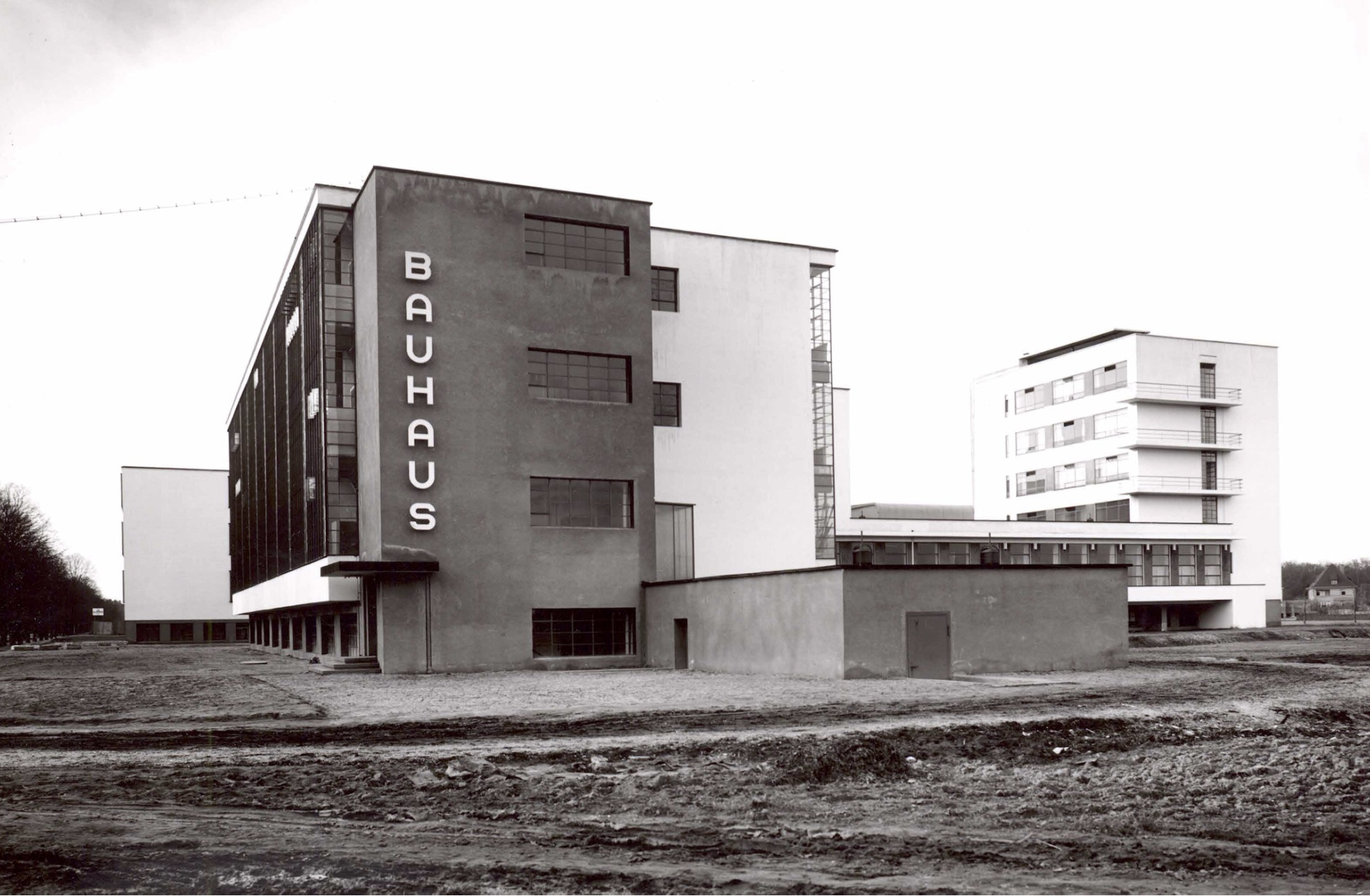 MoholyBauhaus