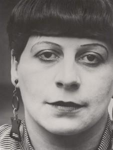 Florence Henri, 1927