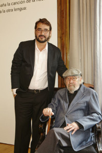 Sergio&CaballeroBonald